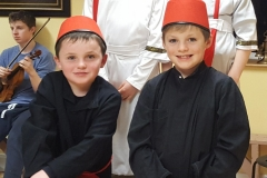 Christmas Pageant 3